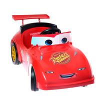 Auto A Pedal Cars Disney Rayo Mc Queen Baby Shopping Oferta