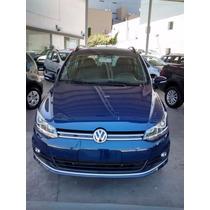 Volkswagen Suran Comfortline 0km Anticipo Y Cuotas Tasa 0%
