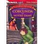 Dvd O Corcunda De Notre Dame Original E Lacrado , Dri Vendas
