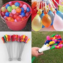 111 Globos De Agua En 60 Seg Magicos Bunch O Ballons J1072