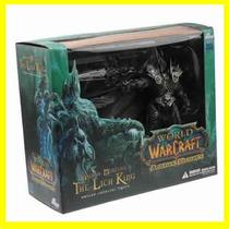 Arthas Menethil The Lich King - World Of Warcraft A Pedido