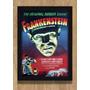 Quadro Poster Cult Frankenstein Cinema Filme Decoração