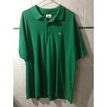 Camisa Chemise Lacoste Original 100%. Talla Xl.