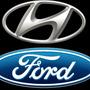 Repuestos Ford, Chevrolet, Volkswagen, Hyundai, Daewoo.