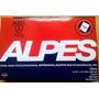 Bulto Papel Carta Alpes
