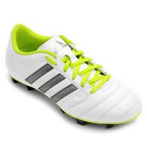 Chuteira Adidas Campo Profissional Gloro 16.2 Couro Canguru