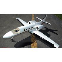 Turbo Jet Rc 2 Turbinas Electricas Listo Para Volar
