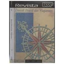 Revista Usp-dossiê Brasil Dos Viajantes