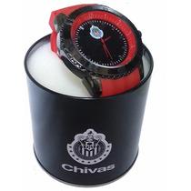 Reloj De Pulso Chivas Club Guadalajara