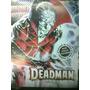 Dc Aguilar Figura De Plomo Deadman