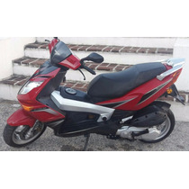 Vendo Moto Scooter Appia Regia Impecable