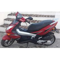 Vendo Moto Scooter Appia Regia Impecable
