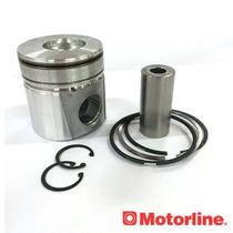 Subconjunto Piston Para Motor Cummins 6bt Oem 39266318673