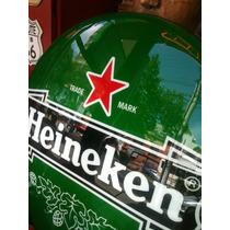 Luminosos Placas Decorativas De Cerveja Para Bar Heineken