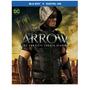 Blu-ray Arrow Season 4 / Temporada 4