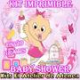 Kit Imprimible Baby Shower - Invitaciones Y Mas