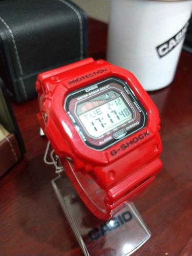 521f483e3ec Relógio Casio G-shock Glx-5600-4dr (original E Garantia) - R  420