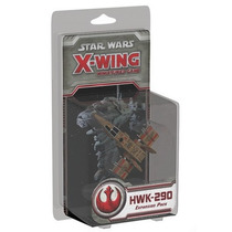 Hwk-290 - X-wing Star Wars Game Miniatura Jogo Ffg