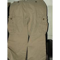 Vendo Bonito Pantalon Abercrombie Caballero O Niño