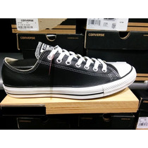 Tenis Converse Chuck Taylor All Star Low Top Adulto Piel
