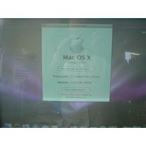 *** Apple Power Mac G5 ***