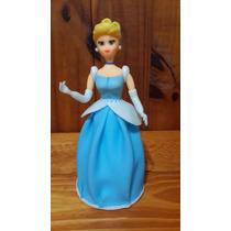 Adornos De Porcelana Fria Princesas
