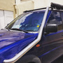 Snorkel En Acero Inoxidable Para Todo Tipo De Vehiculos