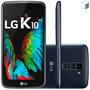 Telefone Celular Lg K10 Tv 4g Tela 5.3 K430tv Frete Grátis
