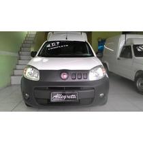 Fiat Fiorino 1.4 Flex Completa