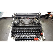 Olivetti - Royal Ms-25 Plus Para Refacciones