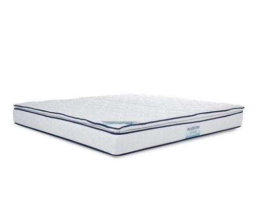 Colch n king size comfort dreams essential plus 3 499 for El mejor colchon king size