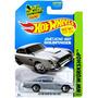 James Bond 007 Aston Martin Db5 1963 Hot Wheels 200/250 2014