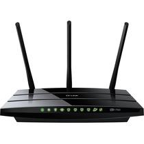 Router Gigabit Wifi Banda Dual Inalambrico Ac1750 Archer C7