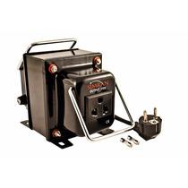 Convertidor De Voltaje 220/110v 110/220v 500w