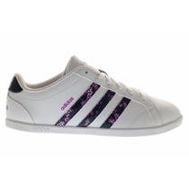 Zapatillas Adidas Mujer Neo Coneo Qt Vs W