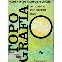 Ebooks - 3 Livros De Topografia