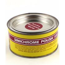 Simichrome Polish 250 Gr Pasta Para Pulir Metales Alemana