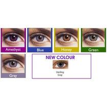 Lentes De Contacto De Freshlook Color Blends