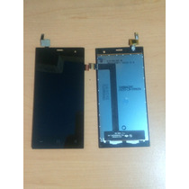 Display Lcd + Touch Pzs Pegadas Marca M4 Modelo Ss4045