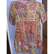 Blusa Camisola Hindu