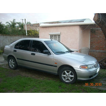 Rover 416 Si Lux Año 98, Muy Buen Estado, Services Al Día