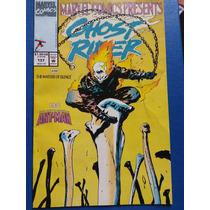 Ghost Rider Wolverine Marvel Comics Usa
