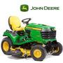 Tractor John Deere X750 12 Cuotas!!