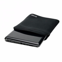 Case Para Notebooks 14pol - Neoprene - Preto - Maxprint