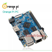 Mini Computador Orange Pi H3 A7 Quadcore 1.6ghz 1gbram Rj45