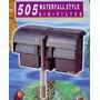 Filtro Externo Jebo-505 - 110v - Paraíso Dos Aquários !!!!!!<br><strong class='ch-price reputation-tooltip-price'>R$ 99<sup>99</sup></strong>