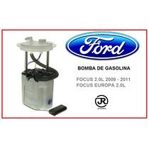 Bomba Gasolina Ford Focus