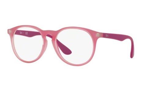 armação óculos de grau infantil ray ban junior rb1554 - ros 3164614db2