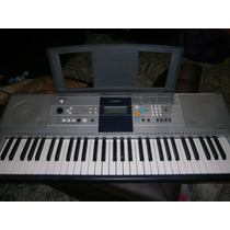 Piano Yamaha Psr-e323