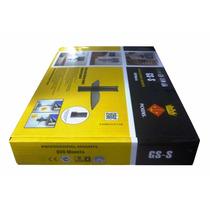 Repisa Para Accesorios De Tv Pickens Gs-s Dvd/br/consolas